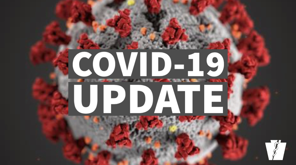 COVID-19 Riverdale Update