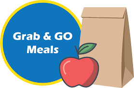 Grab-n-Go Meal Update: March 24
