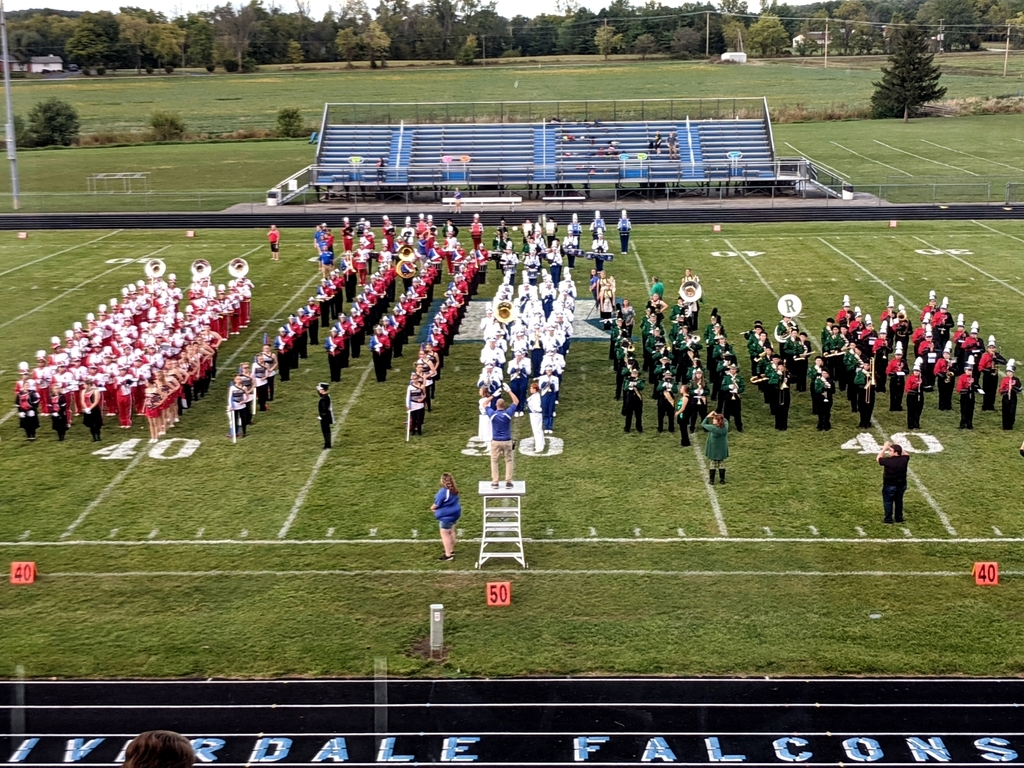 Tri-County Bands